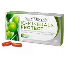 MARNYS IO-MINERALS PROTECT 60CAP
