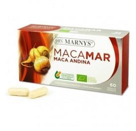 MARNYS MACA BIO 60CAP