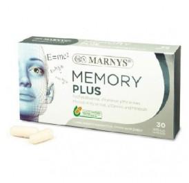 MARNYS MEMORY PLUS 30CAP