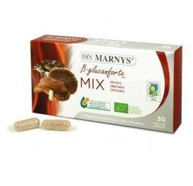 MARNYS MIX SETAS BIO 30CAP