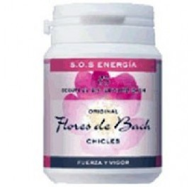 LEMON PHARMA CHICLES F. BACH ENERGIA 60GRS