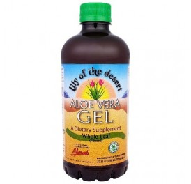 LILY ALOE VERA GEL ORAL 946ML
