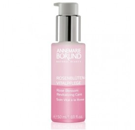 BORLIND FLUIDO PETALOS DE ROSA 50ML