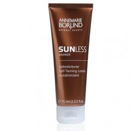 BORLIND SUN AUTOBRONCEADOR SUNLESS BRONCE 75ML