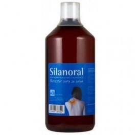 MCA SILANORAL MANZANA SILICIO ORGANICO 1L