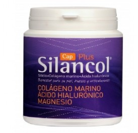 MCA SILANCOL PLUS 120CAP SILICIO ORGANICO