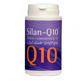 MCA SILAN-Q10 120CAP SILICIO ORGANICO