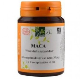 MCA MACA BIO 200CAP