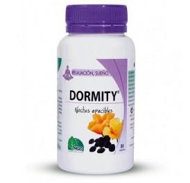 MGD DORMITY 80CAP