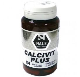 NALE CALCIVIT PLUS 60CAP