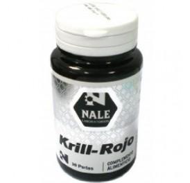 NALE ACEITE DE KRILL 30PERLAS