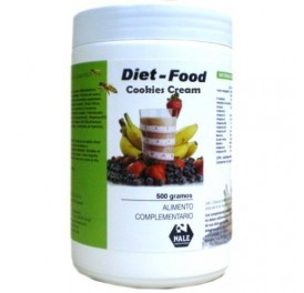 NALE DIET FOOD BATIDO COOCKIES CREAM 500GR