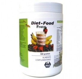 NALE DIET FOOD BATIDO FRESA 500GR