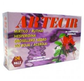 NALE ARTECIR 20AMP