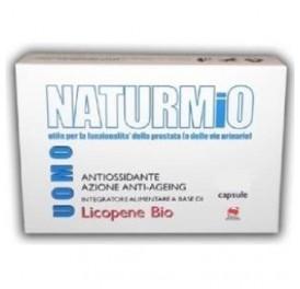 NATRUZEUTIA NATURMIO UOMO 40CAP