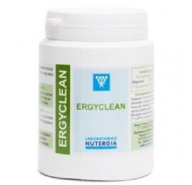 NUTERGIA ERGY CLEAN 120GR