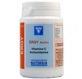 NUTERGIA ERGY ANTIOX 90CAP