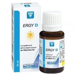 NUTERGIA ERGY D 15ML
