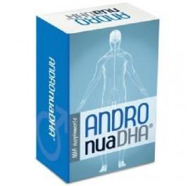 NUA ANDRONUA DHA 30+30CAP
