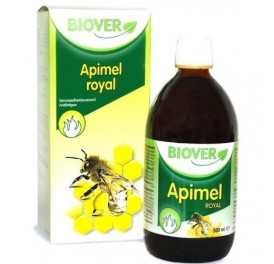 BIOVER APIMEL ROYAL 500ML