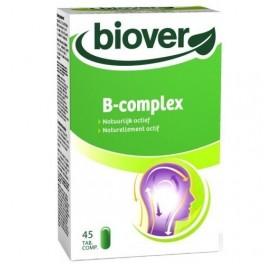 BIOVER B-COMPLEX 50COMP