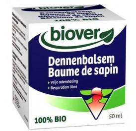 BIOVER BALSAMO DE ABETO 50ML