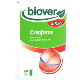 BIOVER CREAFORCE 60COMP