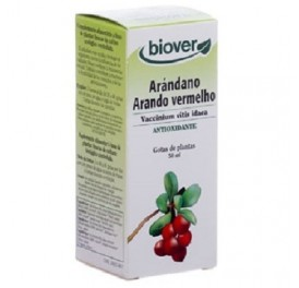 BIOVER EXT. ARANDANO BIO TM 50ML