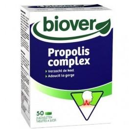 BIOVER PROPOLIS COMPLEX 50COMP