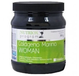 NUTRIOX COLAGENO MARINO WOMAN 300GRS