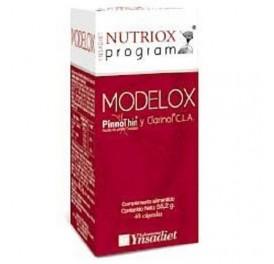 NUTRIOX MODELOX 40CAP