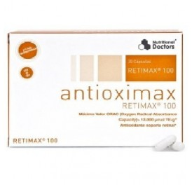 CELAVISTA ANTIOXIMAX RETIMAX100 30CAP