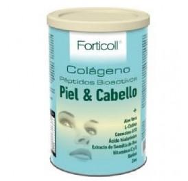 NUTRIOPS COLAGENO BIOACTIVO PIEL Y CABELLO FORTICOLL 270GRS