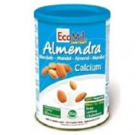 NUTRIOPS ECOMIL ALMENDRAS+CALCIO INSTANT 400G