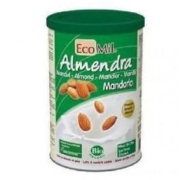 NUTRIOPS ECOMIL ALMENDRAS  INSTANT 400G