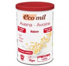 NUTRIOPS ECOMIL AVENA+CALCIO INSTANT 400G