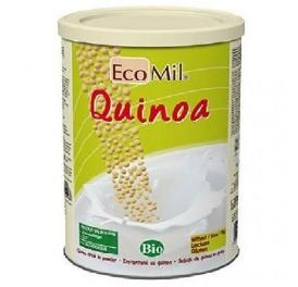 NUTRIOPS ECOMIL QUINOA INSTANT 400G