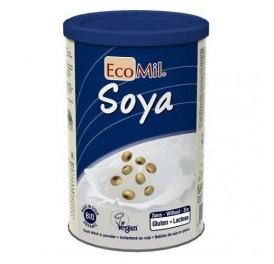 NUTRIOPS ECOMIL SOJA INSTANT 400G