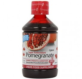 OPTIMA HEALTH ZUMO GRANADA POMEGRATE PLUS 500ML
