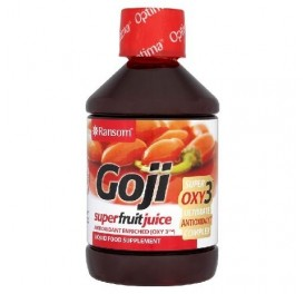 OPTIMA HEALTH ZUMO GOJI 500ML