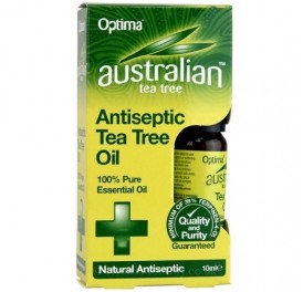 OPTIMA HEALTH ACEITE TE TREE 25ML