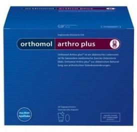 ORTHOMOL ARTHRO PLUS 30 SOBRES/CAP