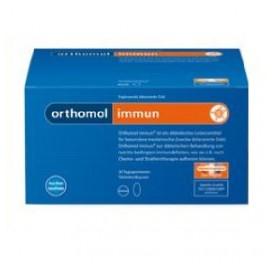 ORTHOMOL IMMUN 30AMP
