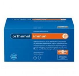 ORTHOMOL IMMUN 7AMP