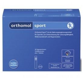 ORTHOMOL SPORT 30AMP