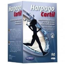 ORTHONAT HARPAGOCARTIL 90CAP