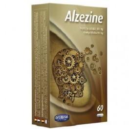 ORTHONAT ALZEZINE 60CAP