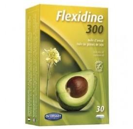 ORTHONAT FLEXIDINE 300 30CAP
