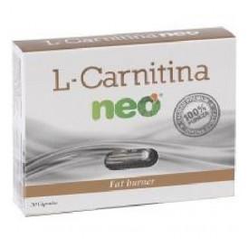 NEOVITAL CARNITINA+TEA VIGO 30CAP