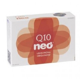 NEOVITAL COENZIMA Q10 80MG 30CAP